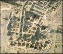 Hazor Excavations Images