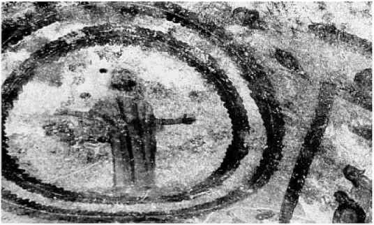 Early Christian Funerary Art