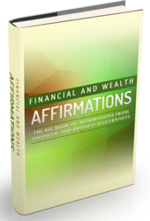 Financial And Wealth Affirmations