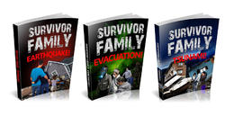 Disaster Survival Guides Collection