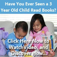 Children Learning Reading - Amazing Reading Program Parents Love