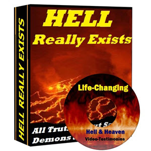 Hell Really Exists Review