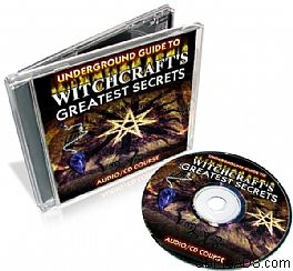 A Practical Guide to Witchcraft and Magic Spells