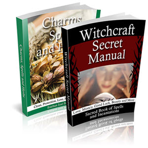 Practical Guide to Witchcraft and Magic Spells