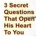 Forever Yours - The Secret Password To His Heart