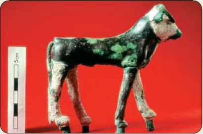 Egypt Calf Worship